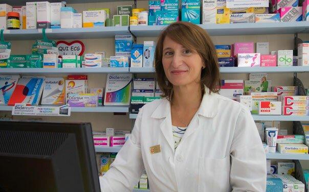 Dott.ssa Claudia Consoli