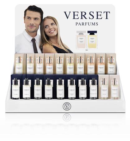 Verset Parfums Pour Femme 15 Ml Violet Vendita Parafarmaci